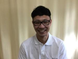 スタッフ紹介 吉田洋樹先生