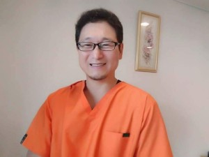 わらく治療院 鈴木 和仁先生
