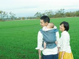 産後ブログ